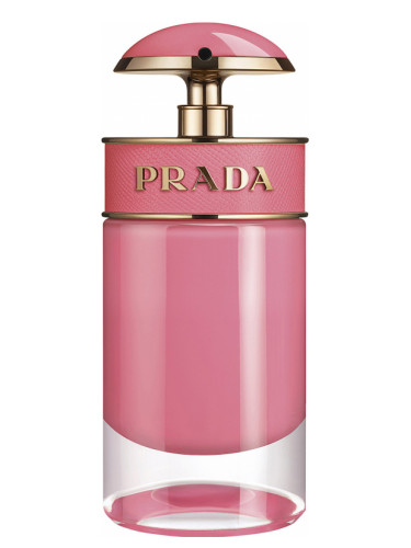 Prada Candy Gloss Prada perfume - a new fragrance for women 2017 e32b8760c7a1