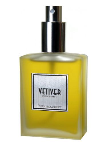 Vetiver Darkwood Forest cologne - a new fragrance for men 2017 acf00c2f562