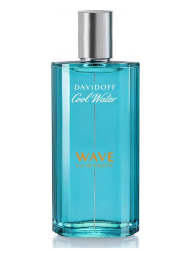 Cool Water Wave Davidoff Cologne A New Fragrance For Men 2017