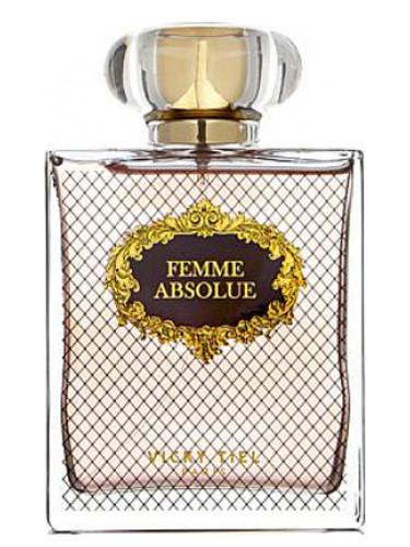 Tiel Un Parfum Vicky 2017 Absolue Nouveau Femme Pour SVqpUzMG