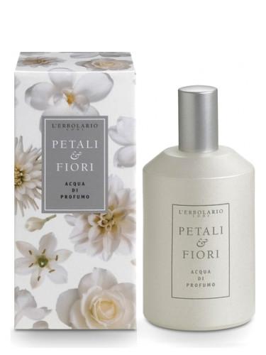 Fiori Bianchi 5 Petali.Petali Amp Fiori L Erbolario Perfume A Fragrance For Women