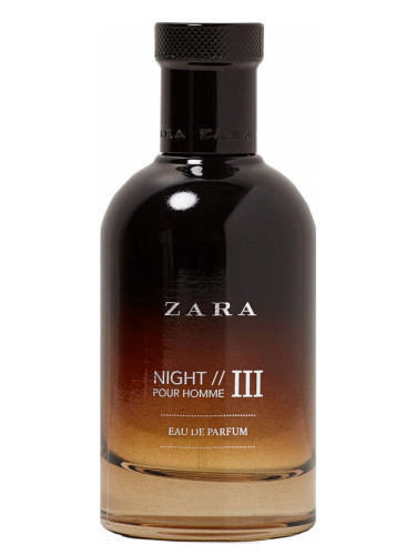 Men For Night Pour Homme Zara Iii SVqzUpMG