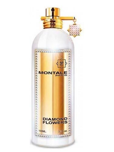 Parfum Nouveau Montale 2017 Flowers Un Pour Diamond Femme 2W9IEDHY