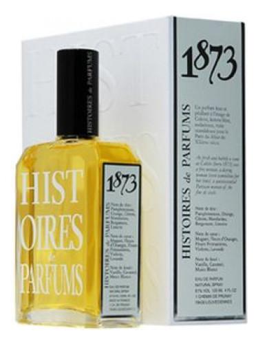 1873 Histoires De Parfums For Women