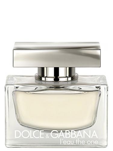 7b2086bae L'eau The One Dolce&Gabbana perfume - a fragrance for women 2008