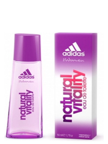 competitive price 35ec3 a6ec8 Natural Vitality Adidas perfume - a fragrance for women 2008