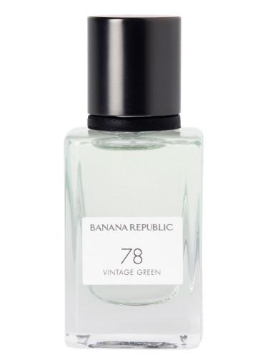 78 Vintage Green Banana Republic Perfume A New Fragrance For Women