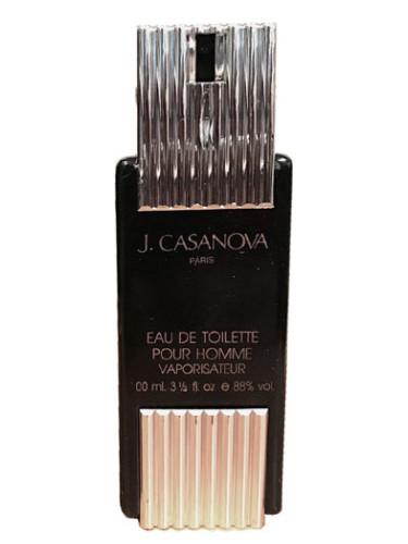 Un Homme Parfum Cologne JCasanova Pour 1981 BWderxCo
