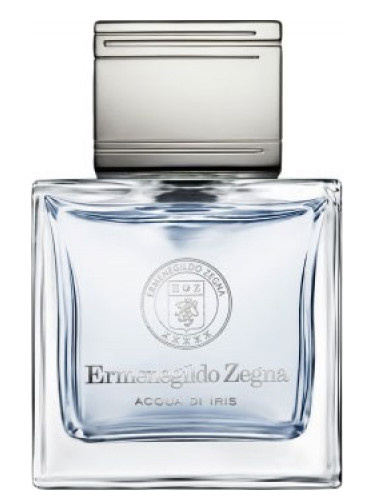 13e74ba3c5cd6 Acqua Di Iris Ermenegildo Zegna cologne - a new fragrance for men 2017