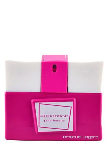 Emanuel Ungaro Apparition Edition Un Femme Limited Parfum Pour UMSqzVpG