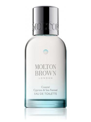 3fc0c516c627 Coastal Cypress  amp  Sea Fennel Molton Brown perfume - a new fragrance for  women and men 2017