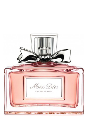 10a49fc85 Miss Dior Eau de Parfum (2017) Christian Dior perfume - a new fragrance for  women 2017