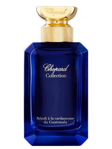 Neroli A La Cardamome Du Guatemala Chopard Perfume A New Fragrance