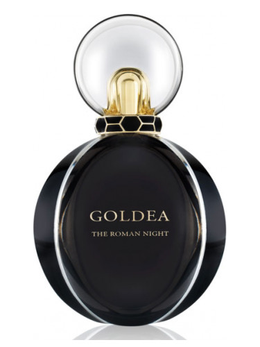 Roman Bvlgari Goldea For Women The Night CdBoxe