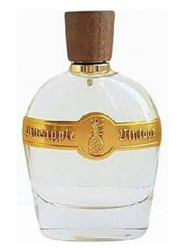 Pineapple Vintage Parfums Vintage parfum een geur voor
