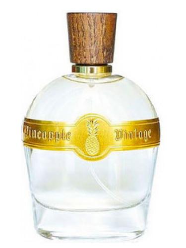 Pineapple Vintage Intense Parfums Vintage Perfume A New Fragrance
