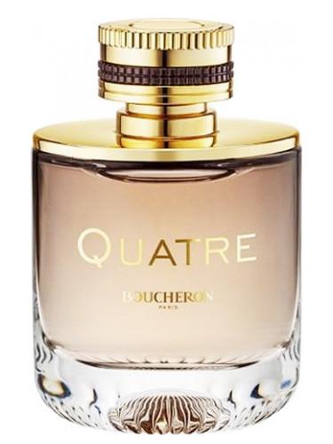 Pour Nuit Boucheron Absolu Parfum Un De Quatre Femme PiuTOkZX