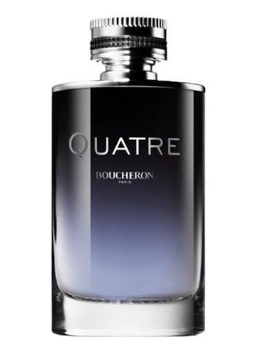 d7f52e695 Boucheron Quatre Absolue de Nuit Pour Homme Boucheron cologne - a new  fragrance for men 2017