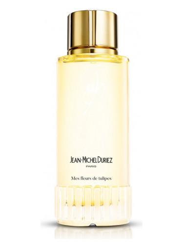 Mes Fleurs De Tulipes Jean Michel Duriez Perfume A New Fragrance