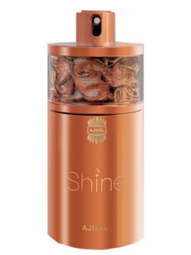 Shine Ajmal Perfume A New Fragrance For Women 2017