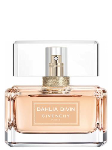 Dahlia Divin Nude Eau De Parfum Givenchy Parfum Un Nouveau Parfum