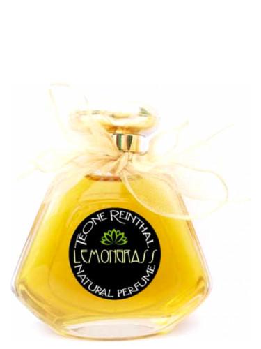 How To Make Lemongrass Fragrance