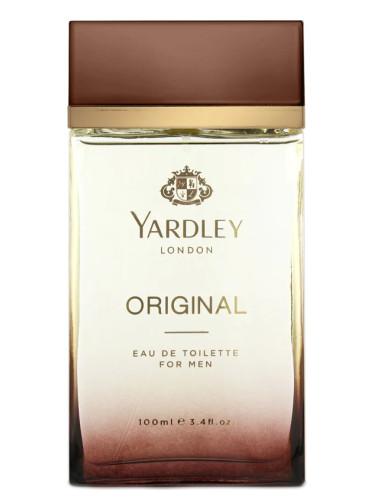 1b1d8482f36 Yardley Original Yardley cologne - a fragrance for men