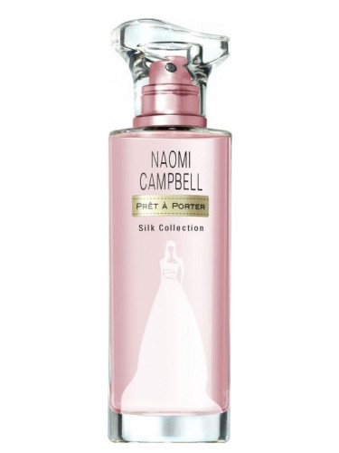 fc06a54f0 Prêt à Porter Silk Collection Naomi Campbell عطر - a جديد fragrance ...