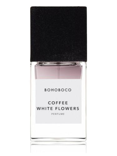 Coffee White Flowers Bohoboco A Fragrance 2016