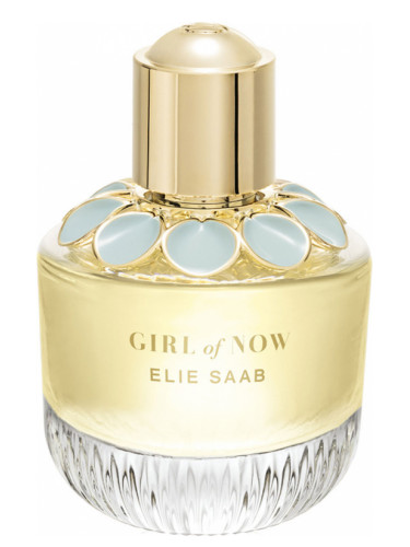 b60c38630 Girl of Now Elie Saab perfume - a new fragrance for women 2017