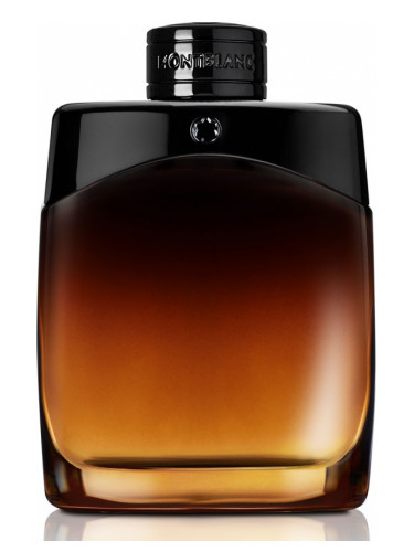 Legend Night Montblanc Cologne A New Fragrance For Men 2017