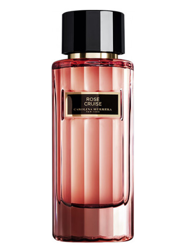 01f7d2275 Rose Cruise Carolina Herrera عطر - a جديد fragrance للرجال و النساء 2017