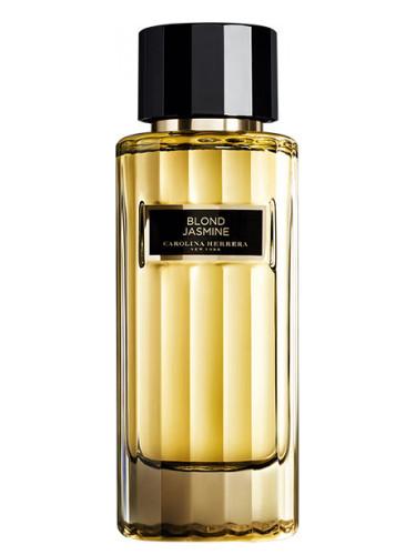 1d93d813257b4 Blond Jasmine Carolina Herrera perfume - a novo fragrância ...