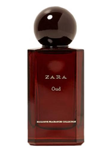 Zara Oud Zara Parfum Un Parfum Pour Femme 2014