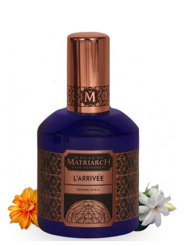L'Arrivee House of Matriarch for women and men