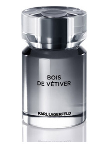 De Karl For Lagerfeld Bois Men Vetiver qUMSzpV