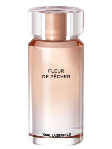 Un De Pour Lagerfeld Karl Femme Pecher Nouveau Parfum Fleur xerCoBd