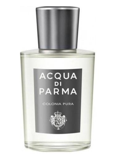 Acqua Di Parma Colonia Pura Acqua Di Parma аромат новый аромат для