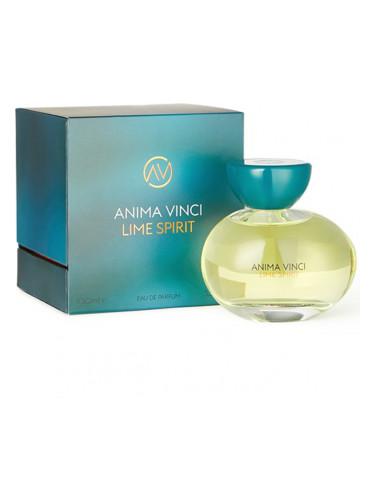 Nouveau Et Anima Un Lime Pour Vinci Spirit Homme Parfum lTKJ31cF