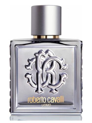 e0db8dac62fc4 Roberto Cavalli Uomo Silver Essence Roberto Cavalli colônia - a novo ...