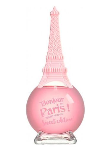 Bonjour De Paris Sweet Edition Arno Sorel аромат новый