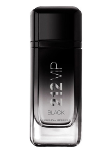 c49768f31 212 VIP Black Carolina Herrera cologne - a new fragrance for men 2017