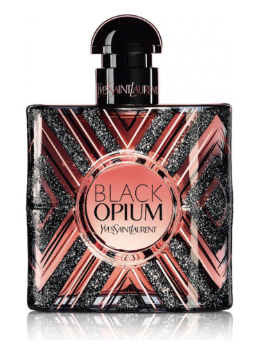 67c2c4caa77 Black Opium Pure Illusion Yves Saint Laurent perfume - a new fragrance for  women 2017