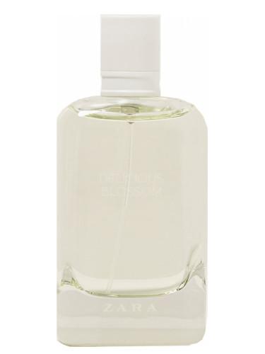 Delicious Blossom 2017 Zara аромат новый аромат для женщин 2017