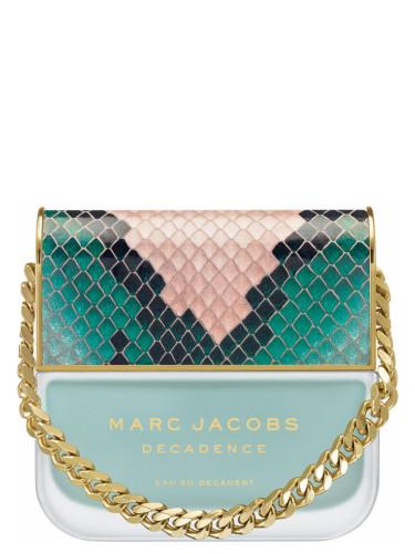 312fce7d00 Decadence Eau So Decadent Marc Jacobs perfume - a new fragrance for women  2017
