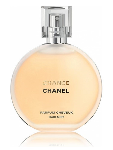 Chance Hair Mist Chanel Perfume A Fragrance For Women