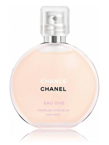 Chance Eau Vive Hair Mist Chanel аромат аромат для женщин