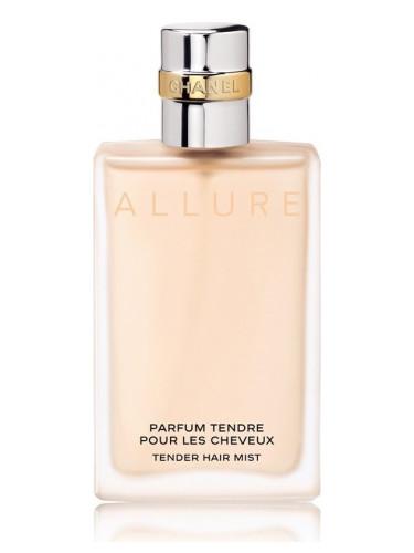 Allure Hair Mist Chanel Perfume A Fragrance For Women