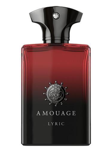 Amouage Lyric Man Amouage Cologne A Fragrance For Men 2008