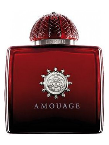 29f0fb40ae49 Amouage Lyric Woman Amouage perfume - a fragrance for women 2008